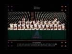 2007 Topps #598   Arizona Diamondbacks Front Thumbnail