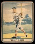 1941 Play Ball #64  Bobby Doerr   Front Thumbnail