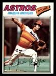 1977 Topps #67  Joaquin Andujar  Front Thumbnail