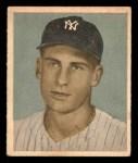 1949 Bowman #87  Randy Gumpert  Front Thumbnail
