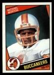 1984 Topps #368  Michael Morton  Front Thumbnail