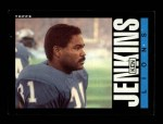 1985 Topps #60  Ken Jenkins  Front Thumbnail