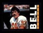 1985 Topps #271  Mike Bell  Front Thumbnail
