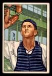 1952 Bowman #170  Joe Astroth  Front Thumbnail