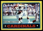 1986 Topps #326   Cardinals Leaders Front Thumbnail