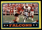 1986 Topps #360   Falcons Leaders Front Thumbnail