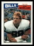 1987 Topps #366  Pete Metzelaars  Front Thumbnail