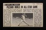 1964 Topps Giants #53  Juan Pizarro   Back Thumbnail