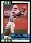 1990 Topps #439  Roy Green  Front Thumbnail