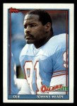 1991 Topps #240  Johnny Meads  Front Thumbnail