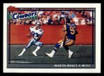 1991 Topps #633   Cowboys Leaders Front Thumbnail