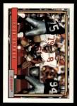 1992 Topps #146  Jesse Sapolu  Front Thumbnail