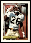 1992 Topps #375  Vince Buck  Front Thumbnail
