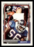 1992 Topps #456  William Roberts  Front Thumbnail