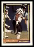 1992 Topps #473  George Thornton  Front Thumbnail