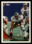 1994 Topps #16  David Alexander  Front Thumbnail