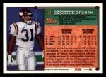 1994 Topps #61  Scottie Graham  Back Thumbnail