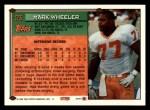 1994 Topps #23  Mark Wheeler  Back Thumbnail