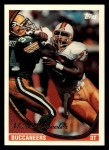 1994 Topps #23  Mark Wheeler  Front Thumbnail