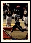 1994 Topps #341  Vance Johnson  Front Thumbnail