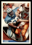 1994 Topps #368  George Jamison  Front Thumbnail
