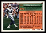 1994 Topps #367  Dean Biasucci  Back Thumbnail