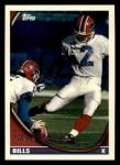 1994 Topps #357  Steve Christie  Front Thumbnail