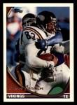 1994 Topps #625  Steve Jordan  Front Thumbnail