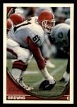 1994 Topps #590  Steve Everitt  Front Thumbnail