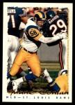 1995 Topps #173  Shane Conlan  Front Thumbnail