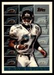 1995 Topps #456  Vinnie Clark  Front Thumbnail