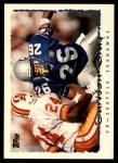 1995 Topps #303  Carlton Gray  Front Thumbnail