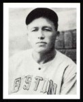 1939 Play Ball Reprint #155  Jimmy Outlaw  Front Thumbnail