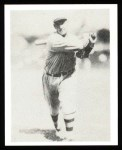 1939 Play Ball Reprint #37  Virgil Davis  Front Thumbnail