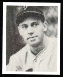 1939 Play Ball Reprint #33  Del Young  Front Thumbnail