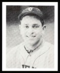 1939 Play Ball Reprint #143  Earl Averill  Front Thumbnail