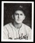 1939 Play Ball Reprint #139  Vito Tamulis  Front Thumbnail