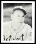 1939 Play Ball Reprint #136  Roy Bell  Front Thumbnail
