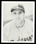 1939 Play Ball Reprint #86  Dolph Camilli  Front Thumbnail