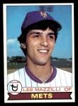 1979 Topps #355  Lee Mazzilli  Front Thumbnail
