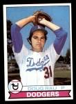 1979 Topps #347  Doug Rau  Front Thumbnail