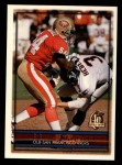 1996 Topps #209  Lee Woodall  Front Thumbnail