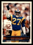 1996 Topps #46  Anthony Parker  Front Thumbnail