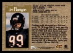 1996 Topps #13  Jim Flanigan  Back Thumbnail