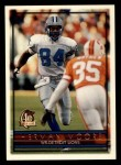 1996 Topps #118  Herman Moore  Front Thumbnail