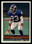 1996 Topps #27  Thomas Randolph  Front Thumbnail