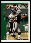 1997 Topps #154  Pat Swilling  Front Thumbnail