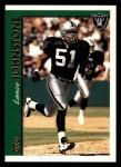 1997 Topps #192  Lance Johnstone  Front Thumbnail