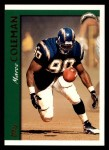 1997 Topps #178  Marco Coleman  Front Thumbnail