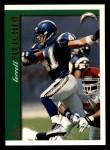 1997 Topps #246  Terrell Fletcher  Front Thumbnail